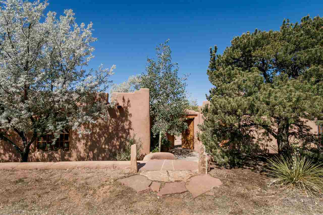 2 Encantado Loop Santa Fe NM 87508 MLS 201402634