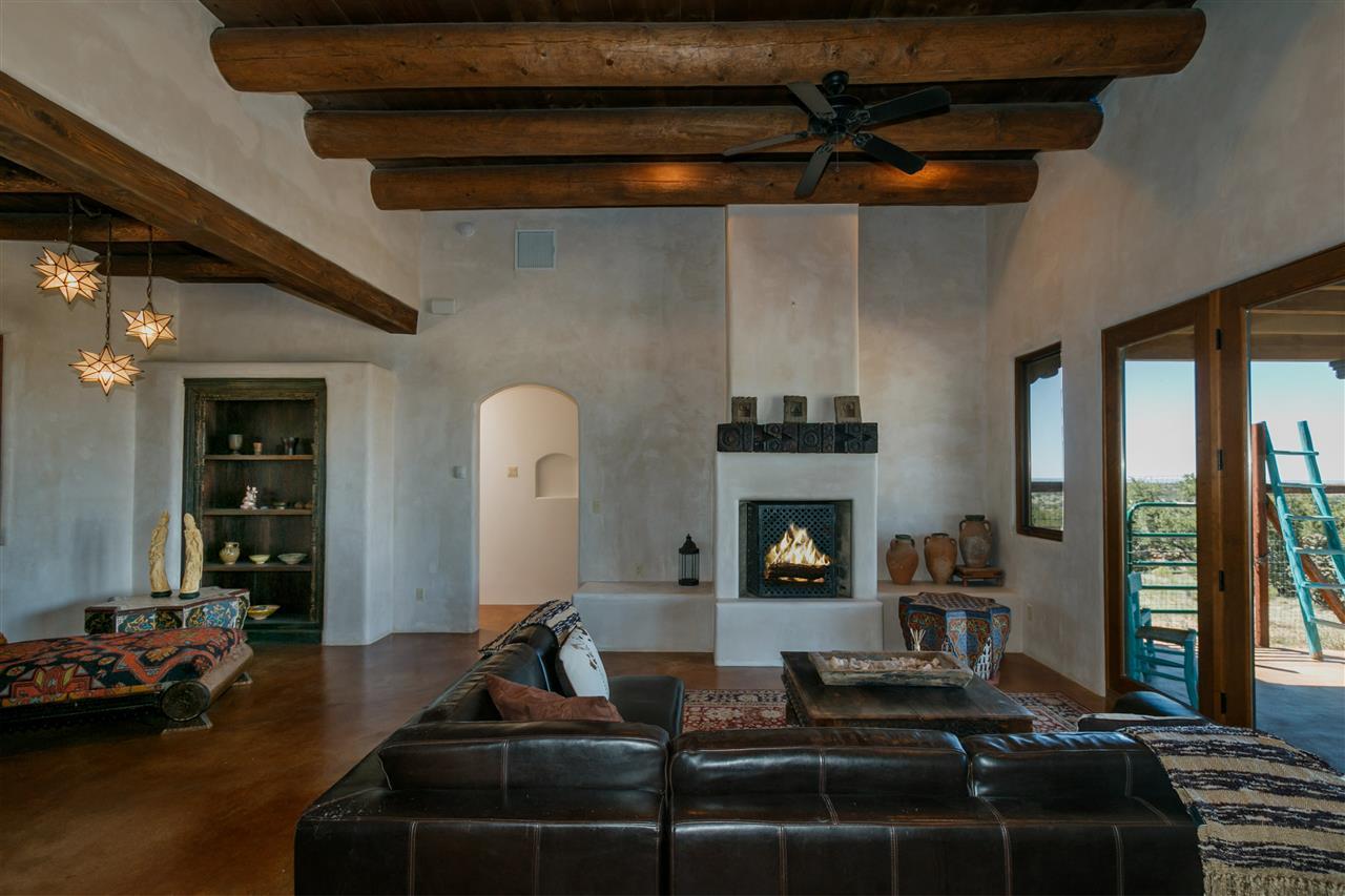 173 Camino Acote Santa Fe Nm 87508 Mls 201502777