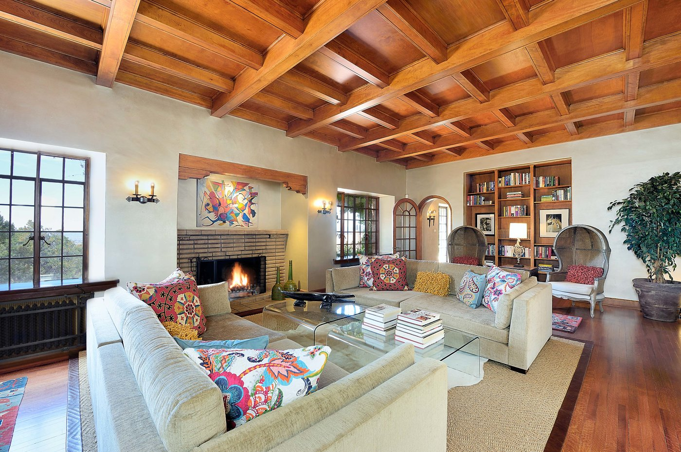 Santa fe real estate sotheby 39 s international realty for Adobe style homes for sale