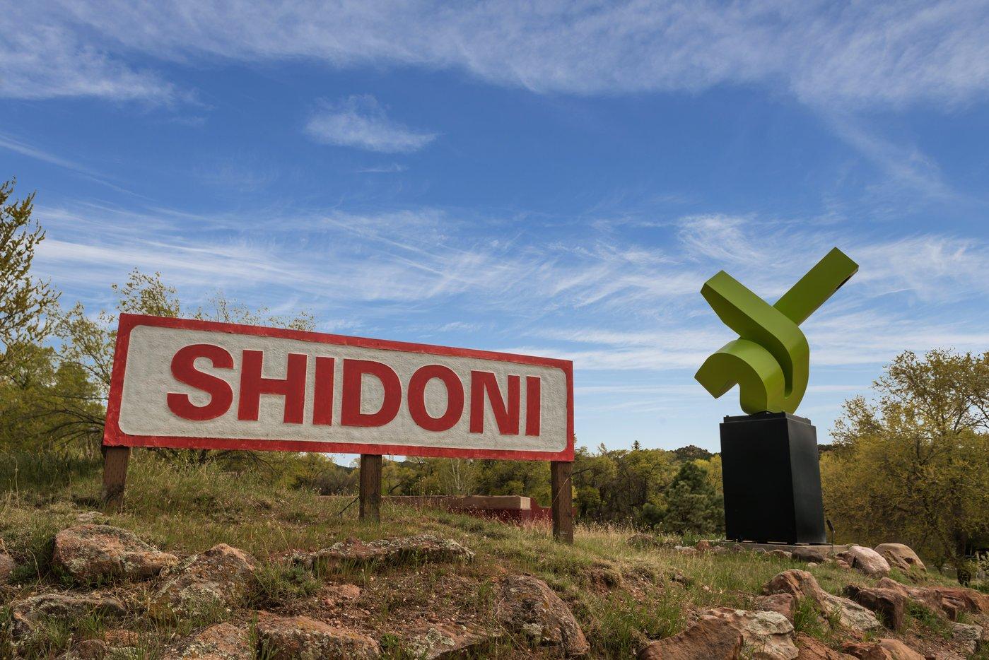 1508 Bishop's Lodge Road (Shidoni)