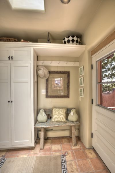 Pantry/Laundry/Mud Room