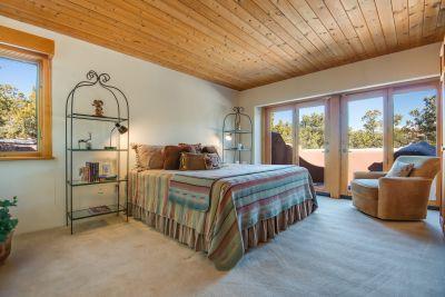 First Guest Bedroom with En Suite Bath