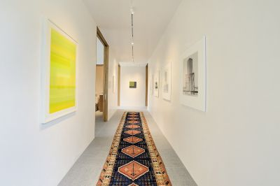 Master Suite Gallery Corr