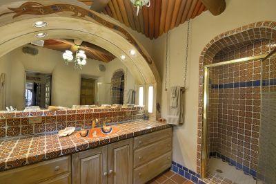The Tewa Bathroom
