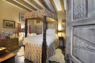 The Princess Bedroom