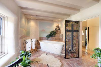 Poseidon's Bathroom