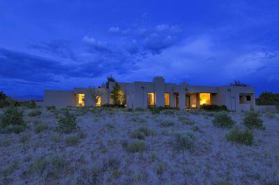 One-of-A-Kind Las Campanas Estate