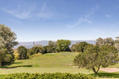 Quail Run - Mountain Views from Golf Course