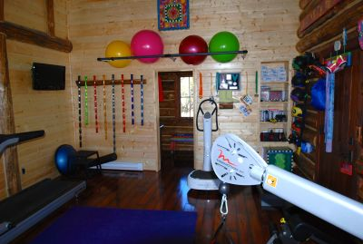 Workout Room / Gym