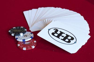 Branded Poker