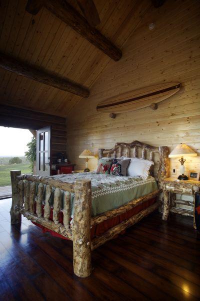 Hawai'ian Bedroom Suite
