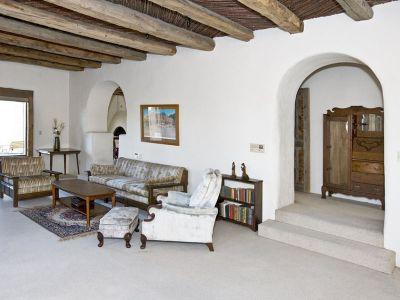 Main Residence - Master Bedroom