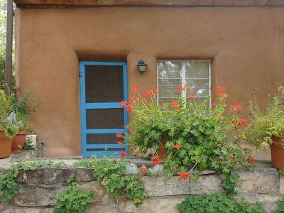 Gloriana's House