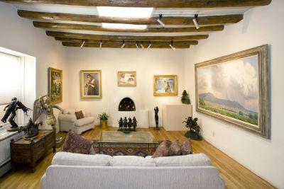 Main Residence - Den