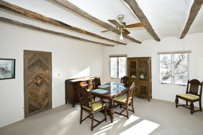 Main Residence - Sitting Room