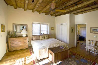 Bunk House - Bedroom
