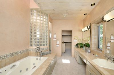 Owner's Suite - Bath Two