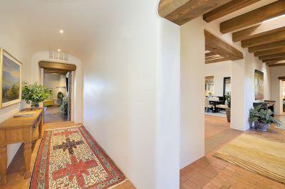Hallway to Master Suite II
