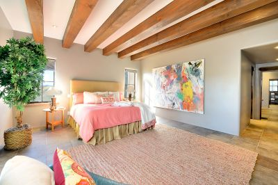 Master Wing Bedroom Suite