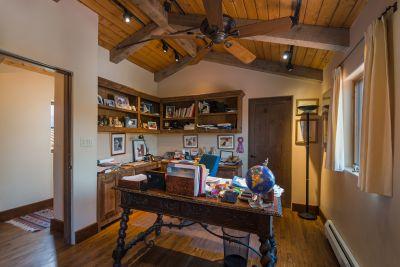 Upstairs office #2