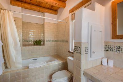 Owners' Bathroom