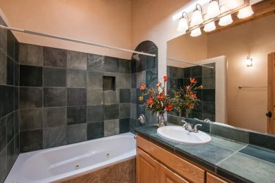 Guest Bathroom Two