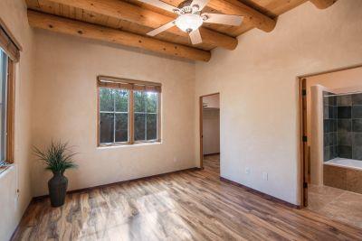 Guest Bedroom Two with En Suite Bathroom and Walk-in Closet