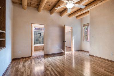 Guest Bedroom One with En Suite Bathroom and Walk-in Closet