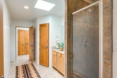 Guest Bedroom #2 bathroom