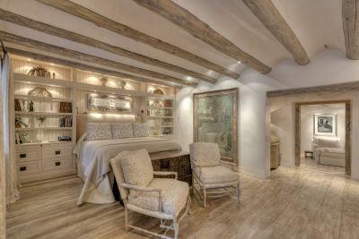 Main Residece - Master Bedroom