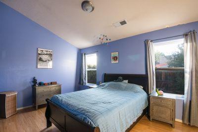 Owners' Bedroom