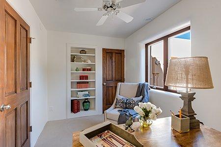 Office / Guest Bedroom #2