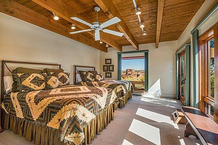 Guest House Bedroom Suite 3