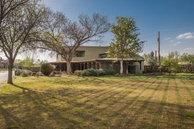 Lush One Acre Lot with Irrigation