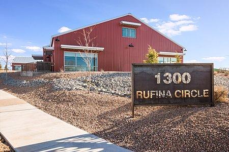 Studios at 1300 Rufina Circle
