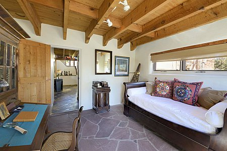 Main House - Guest Bedroom #2