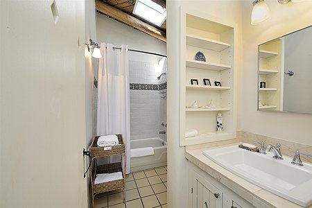 Guest House #2 - Bathroom
