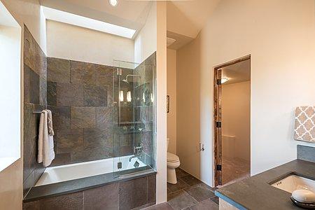 Guest Suite #1 Bathroom