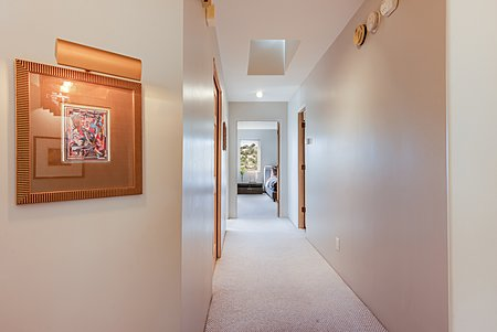 Guest Wing Hallway