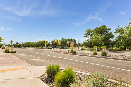 460 ft. of Prime Frontage on State Road 4