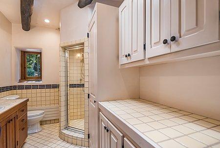 3/4 Bath in Main House