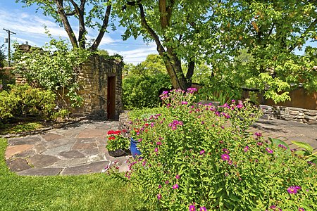Charming Stone Wine Grotto