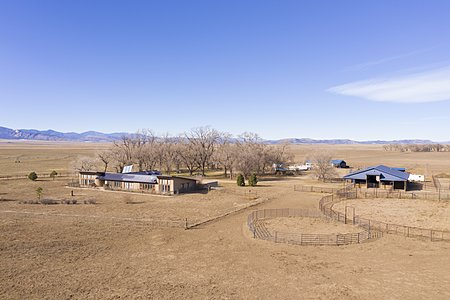 Ranch Overview